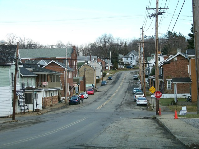 Header of Adamsburg