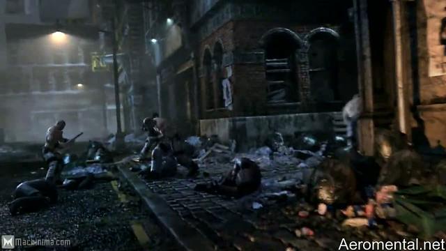 Batman Arkham Asylum 2 - 00012