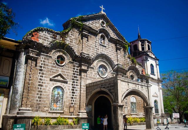 San Juan Nepomuceno Church, San Juan, Batangas
