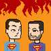 The 8-bit Bang Theory