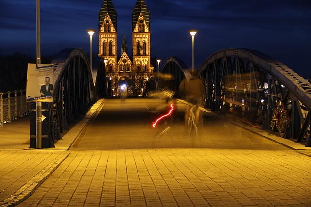 paar finder Freiburg im Breisgau