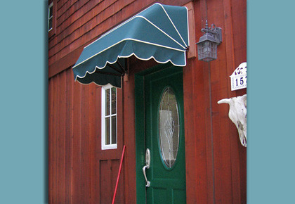 Catty Fixed Awning 4