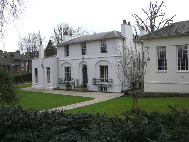 Keats House, Keats Grove, NW3