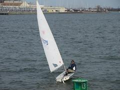 yacht racing(0.0), sailing ship(0.0), ship(0.0), catamaran(0.0), sail(1.0), sailboat(1.0), sailing(1.0), sailboat racing(1.0), dinghy(1.0), keelboat(1.0), vehicle(1.0), sailing(1.0), sports(1.0), sea(1.0), skiff(1.0), windsports(1.0), mast(1.0), wind(1.0), boating(1.0), watercraft(1.0), dinghy sailing(1.0), windsurfing(1.0), boat(1.0),