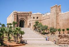 Rabat, Morocco 2008