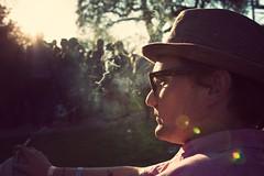 Basking in the Sun, SXSW