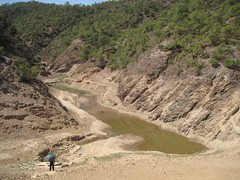 Drought in SW China
