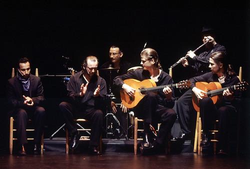 musica flamenco