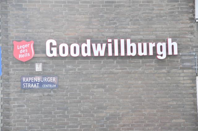 Goodwillburg