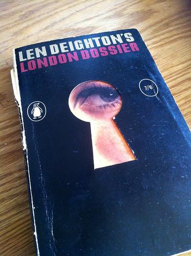 Len Deighton's London Dossier