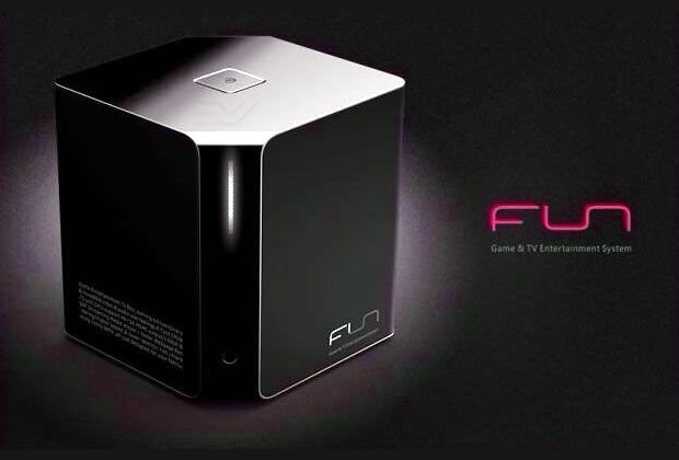 ZTE FUN Box