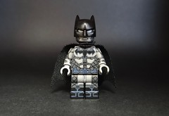 Lego Smallville - Batman