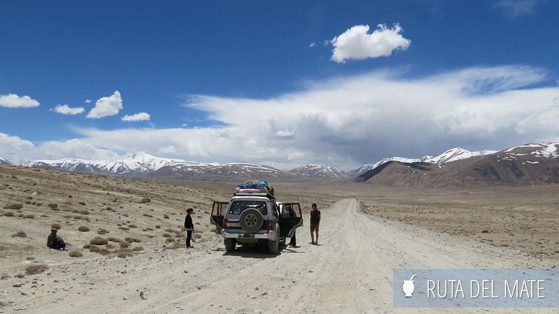 Guia de Tayikistán (3)