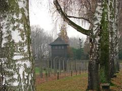 Auschwitz I Camp - Oswiecim, Poland - 06