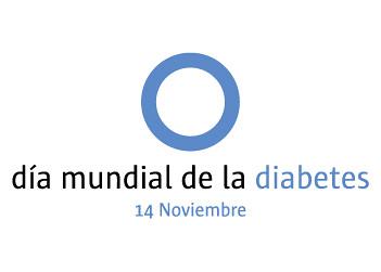 Logo Internacional de la Diabetes