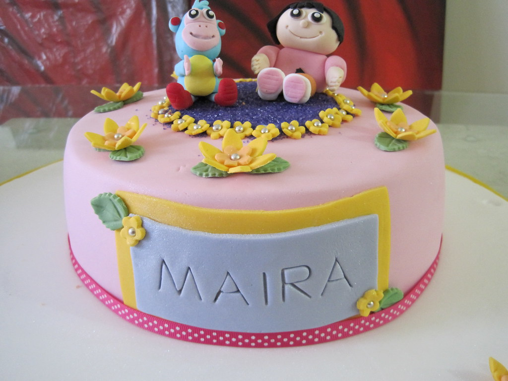 Birthday Cake With Name Tag ~ Cakecreationsbyhuma s most recent flickr photos picssr