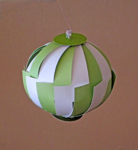 Paper Ornament Z Pattern Flickr Photo Sharing