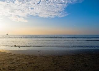 Saint Martin Beach!