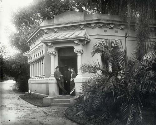 Tea Rooms at Royal Botanic Gardens