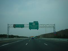 Interstate 495 - New York (Long Island Expressway)