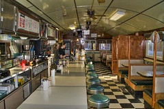 Peterborough Diner 2