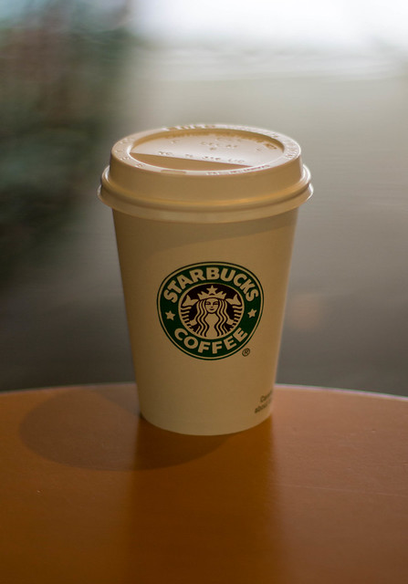 crm starbucks vs krugger Watch video crm's benioff: $20 billion revenue target just became that much more attainable 7:07 pm et wed, 28 feb 2018 jim cramer.