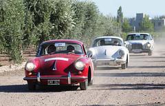 Trapiche recibirá al Rally de las Bodegas