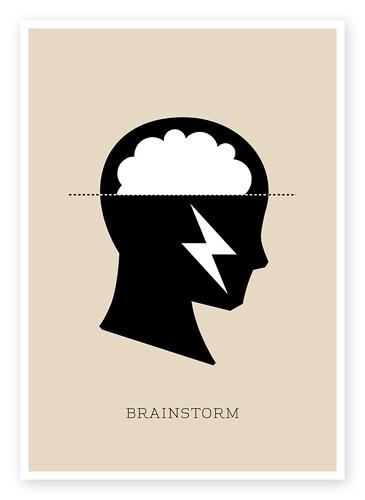 Brainstorm Flickr Photo Sharing