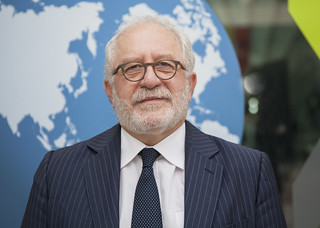 Mario Pezzini, Director of the Development Centre