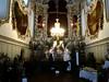 Área interna da Igreja de São Francisco de Assis