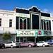 Talladega  Alabama ~ Ritz Theatre  ~ Facade