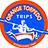 orange torpedo trips' buddy icon
