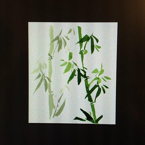 Designing bamboo by josu maroto