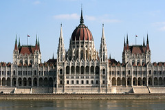 gothic architecture, building, parliament, palace, landmark,