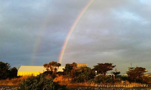 <p>19-2-2017 Rainbow's End.</p>