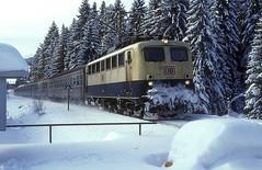 * Höllentalbahn  KBS 727