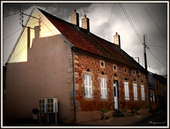 699 Rouvray-Bourgogne