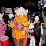 Prop 8 Anniv Protest 2009 026