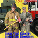 Recruitment Posters-Firefighter/Soldier