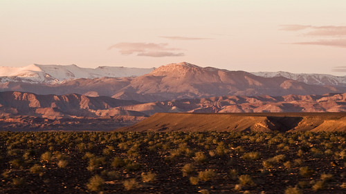landscape morocco maroc paysage
