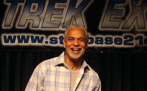 Ron Glass - Images Gallery