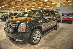 SF International Auto Show