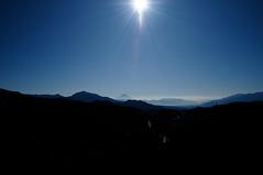20091207 Kiyosato 3  (Mt. Fuji)