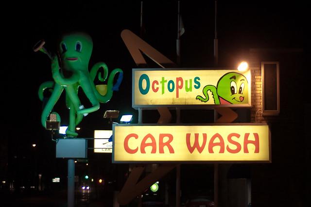 Octopus Car Wash Madison: 4267309565_fc6d1f81d1_z.jpg