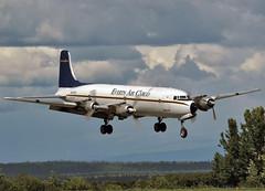 DC-4, 6 & 7