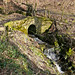 Small photo of Footbridge at Foster Clough