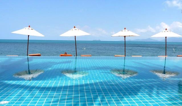 Koh Samui Mimosa Resort