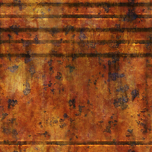 Tileable Grunge Textures and Pattern Set 6