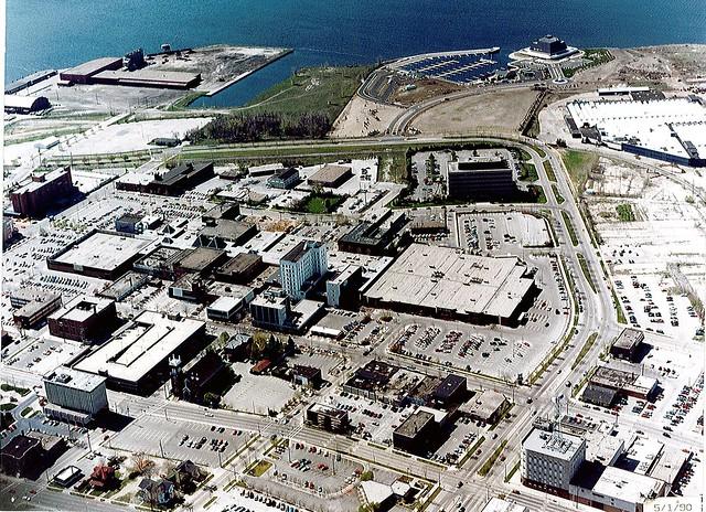 Muskegon In 1990 Flickr Photo Sharing