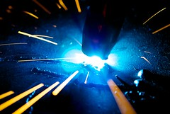 welding, light, laser,